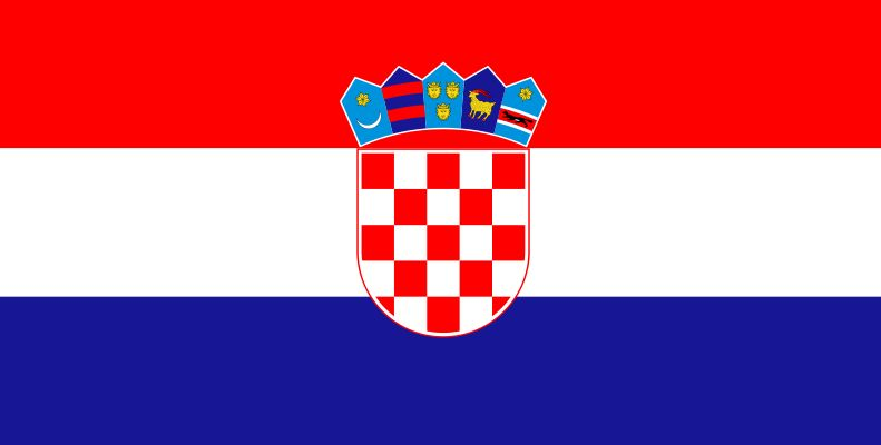 Croatian/kroatische Version